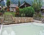 Hotel Bagus Romantis di Berastagi - Rindu Alam Resort
