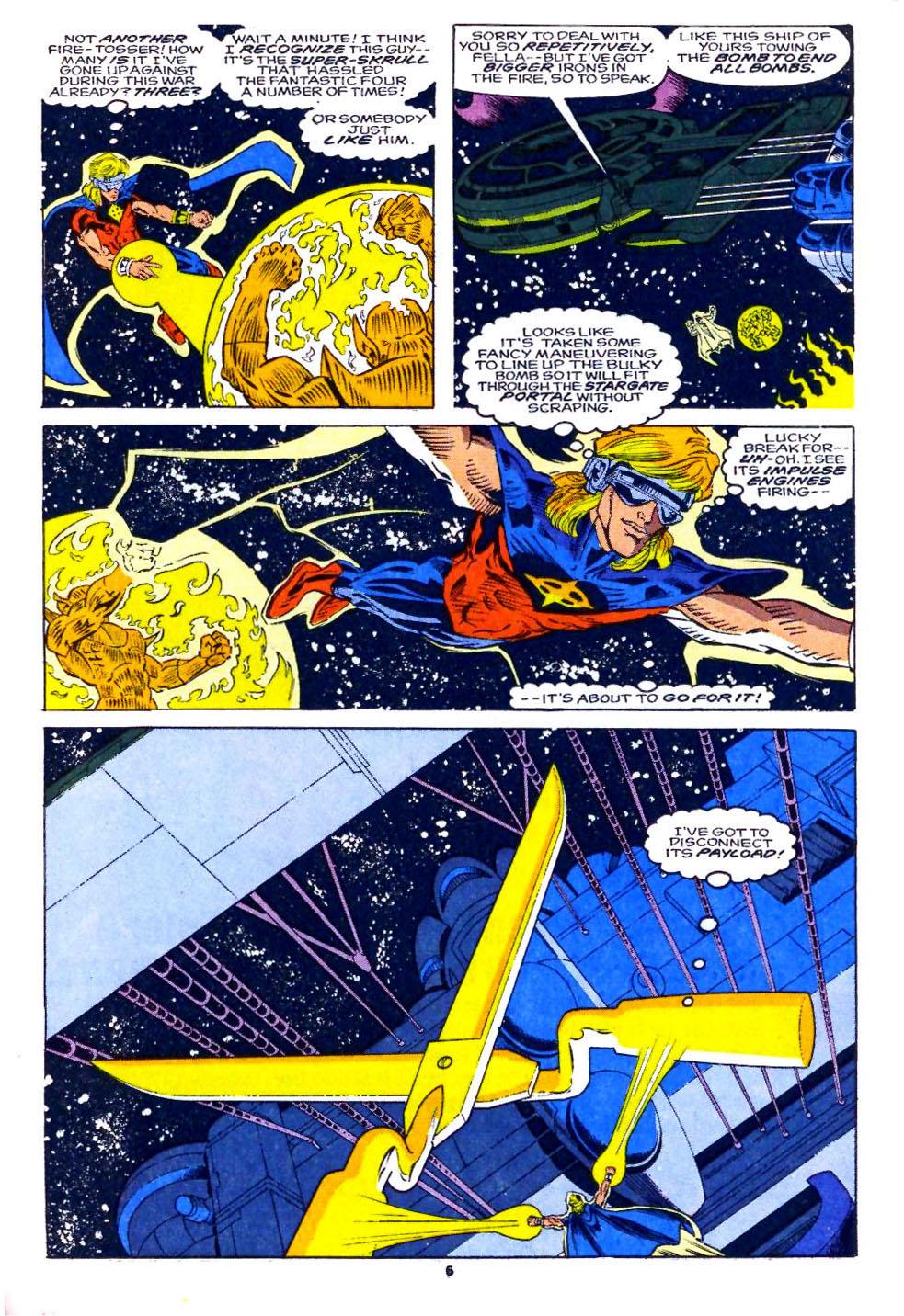 Captain America (1968) Issue #400c #347 - English 5