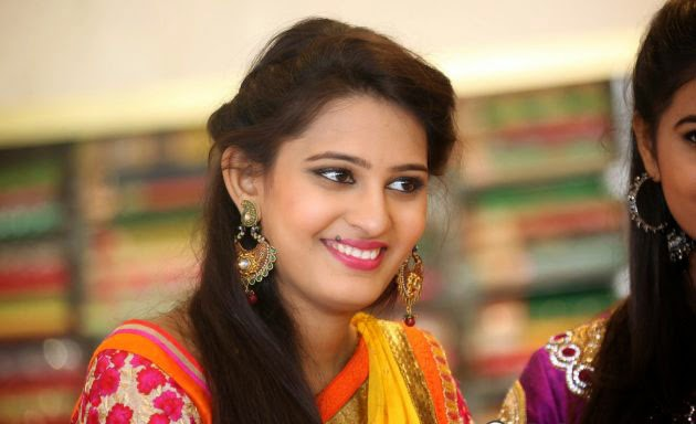 Tamil Actress Trisha Krishnan In Boutique Wedding