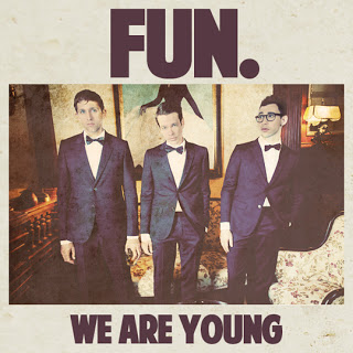 Band Fun We Are Young Lagu Soundtrack Iklan Mobil Chevrolet