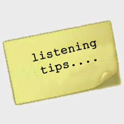 tips listening bahasa inggris