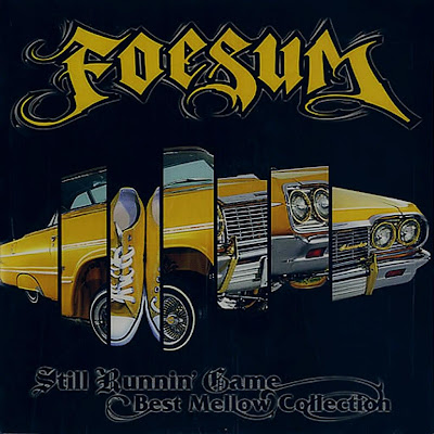Foesum – Still Runnin' Game (CD) (2008) (320 kbps)