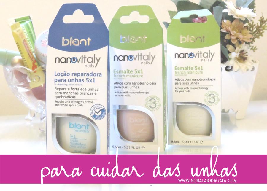 Nanovitaly, da Blant | Blog No Balaio da Gata