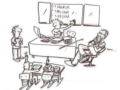 drum und dran metoda quotlernen durch lehrenquot
