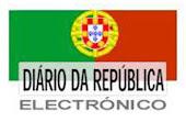 Diário da República Electrónico