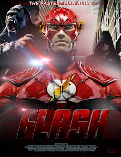 flas2 Download   The Flash (2014)   1º Temporada Completa