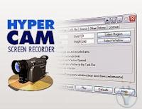 hypercam ekran kayıt araçları