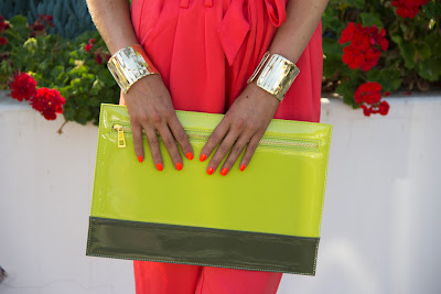 Neon Fashion - Sharp Color Fashion Collection