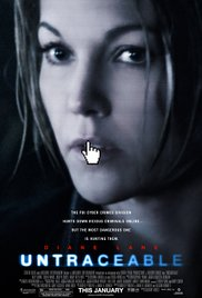 Watch Untraceable Online Free 2008 Putlocker