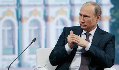 Скрытый смысл: что на самом деле сказал Владимир Путин в Петербурге