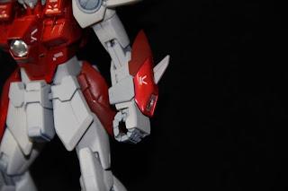 MG 1/100 XXXG-00W0 Wing Gundam Zero Custom