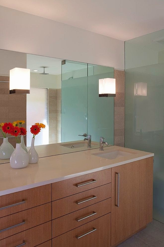 Bathroom Sconces Mounted On Mirror sconce mirror sconce mirror sconce   dans le lakehouse