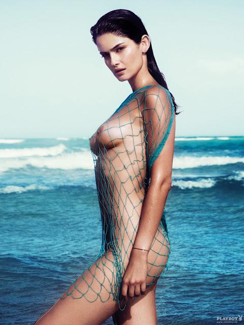 Shermine Shahrivar Nude hot photos