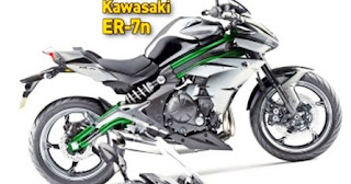 Sang Bos Kawasaki Jawab Isu ER-7 Masuk Indonesia ?