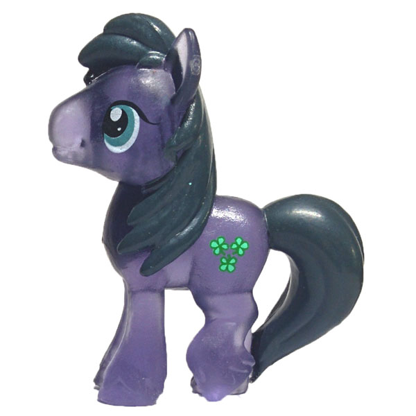 Lucky Clover | My Little Pony Friendship is Magic Wiki | Fandom ...