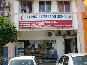 KLINIK JAMEATON SDN BHD ( 662210-P )