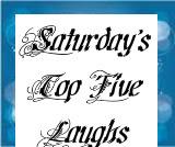 blueimage 1 2 Saturdays Top Five Laughs