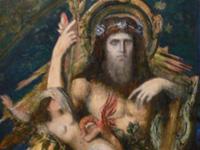 Gustave Moreau, Jupiter