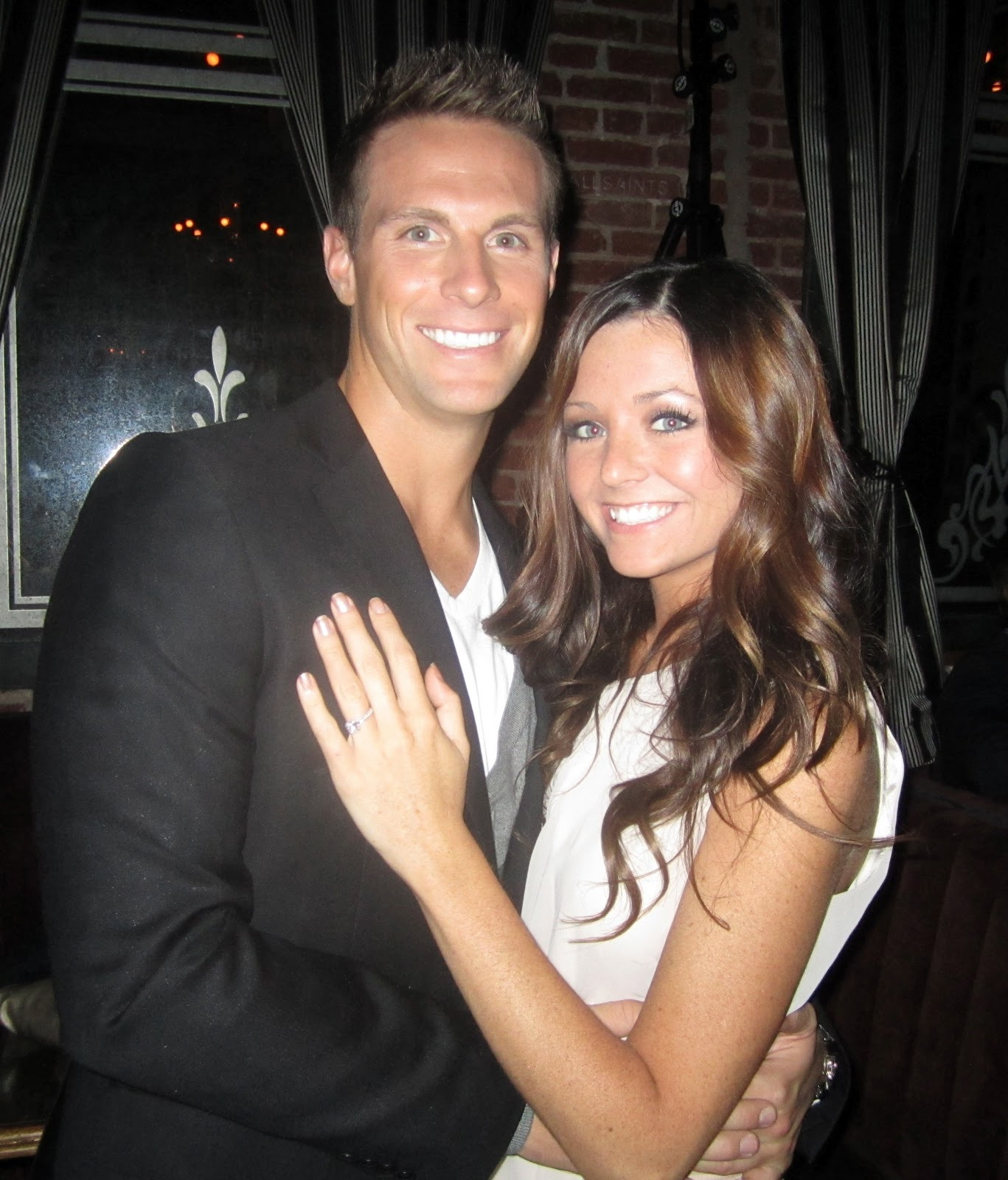 Who Is Holly From The Bachelor Pad Hookup
