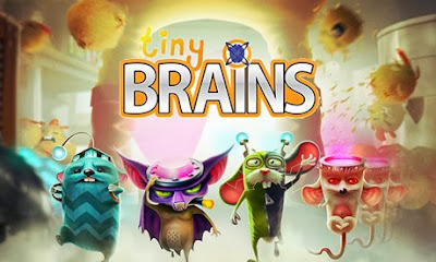 Win A Steam Code For Tiny Brains - Weknowgamers