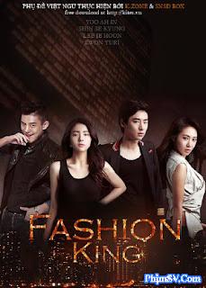 Vua Thời Trang - Fashion King