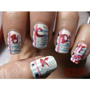 infotainmers nail art designs inspiredkids