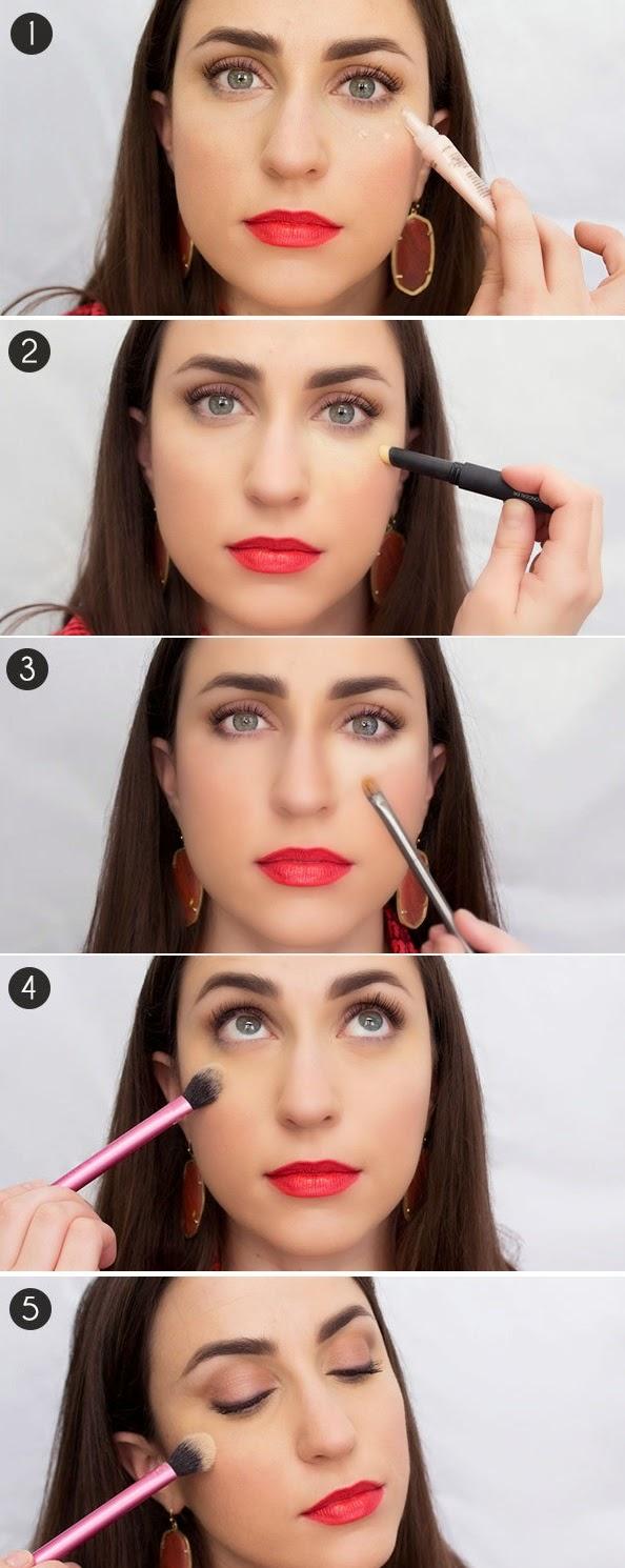 5 Tricks to Get Rid of Dark Circles Under Your Eyes