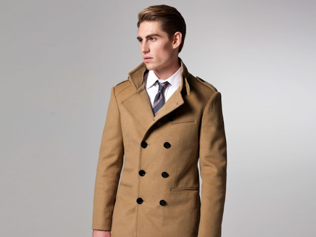 Indochino Outerwear Coats