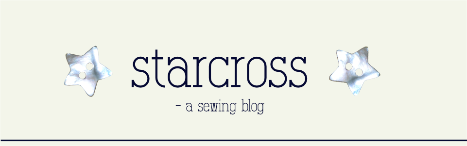 Starcross Sewing