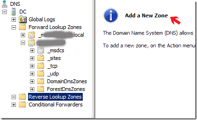 HOW TO SOLVE NSLOOKUP SHOWS UNKNOWN FOR THE DEFAULT DNS SERVER