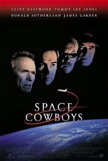 Watch Space Cowboys (2000) movie free online