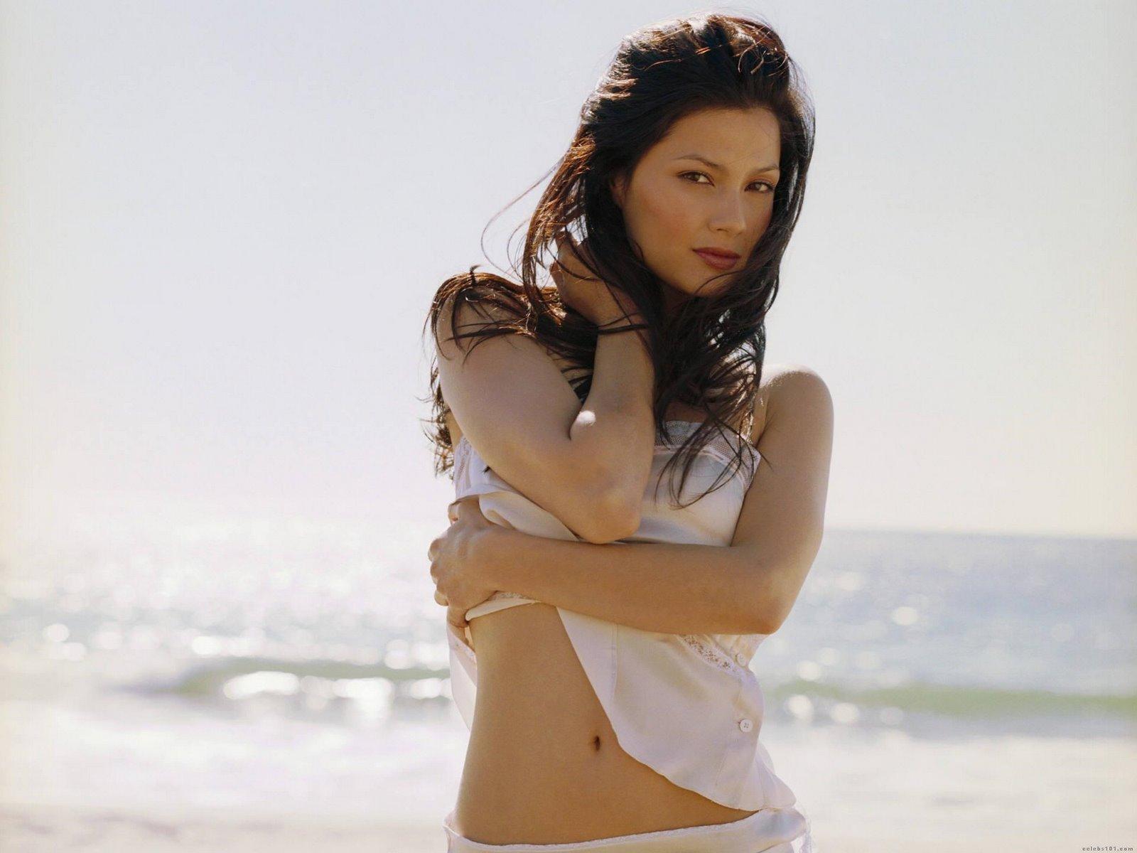 Nathalie kelley movie boobs sex