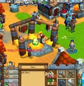 Download  GAME Westward Kingdoms For PC Full Version Free  ZGASPC