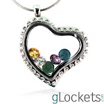 Buy a gLOCKET