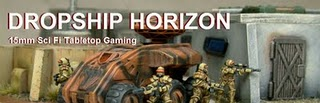 Dropship Horizon