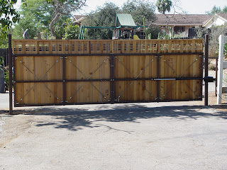 Adjust A Gate I Should Have Bought Gatebuilder 16 Wide