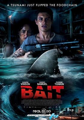 Bait 2012 póster