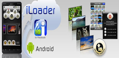 iLoader for Facebook v3.0.1 Apk