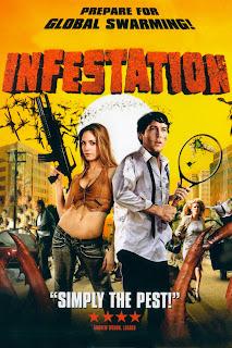 Ver online: Infestación (Infestation) 2009