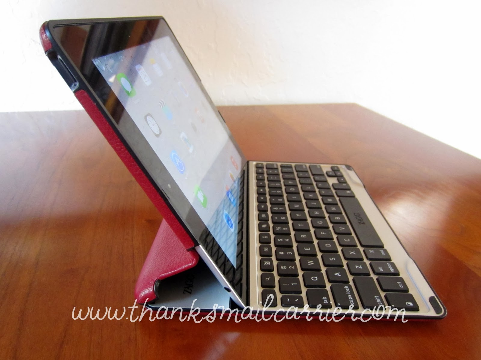 ZAGGkeys iPad Profolio