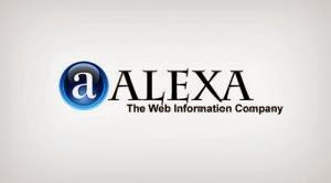 Manfaat Alexa Ranking Untuk Blog Anda