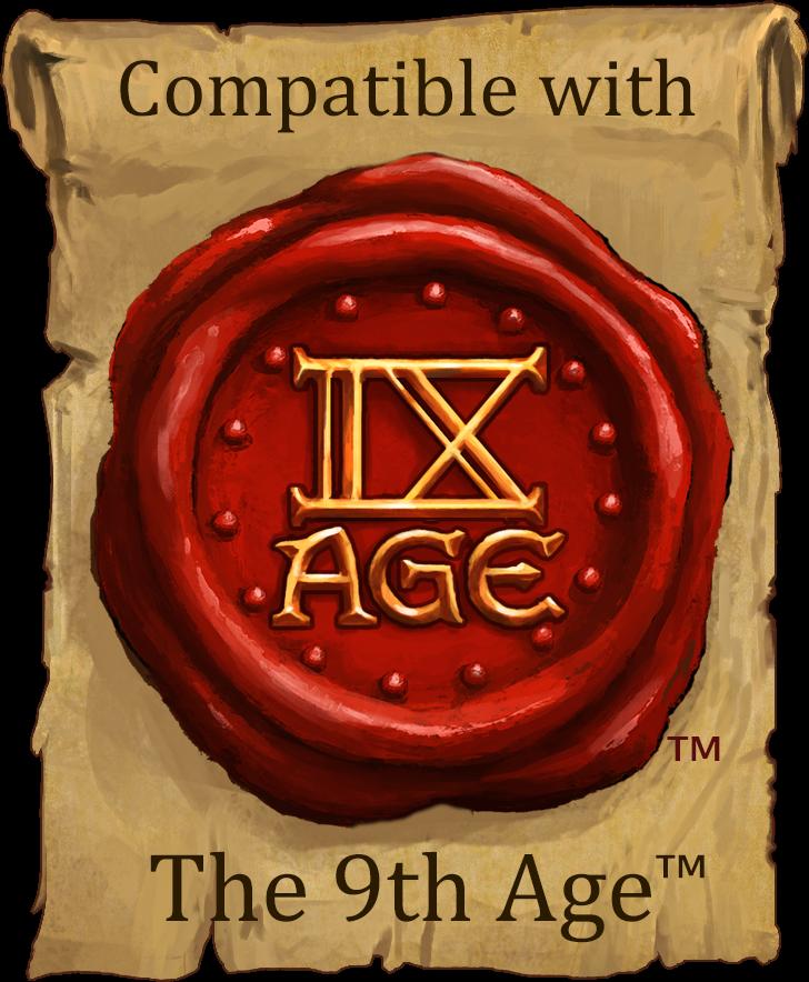 The 9th Age