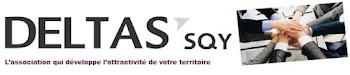 Lien vers le site de l'association : DELTAS SQY
