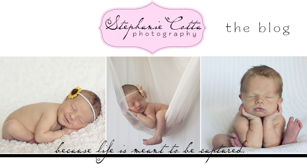Stephanie Cotta Photography