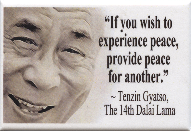 Positive Quotes by Dalai Lama | Positive Quotes