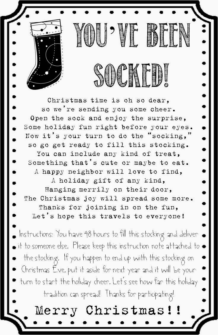 Christmas poems for church programs - Note Due To The Popularity Of This Initial Post I Created A Few More Versions Of This Christmas Socking Poem Enjoy By The Way There Is A Googledrive