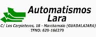 Con colaboración de Automatismos Lara