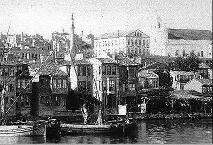 Αποτέλεσμα εικόνας για βλάγκα κωνσταντινούπολη