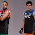 UFC   Diego Rivas y Fito Rubio debutarán en Fight Night 56