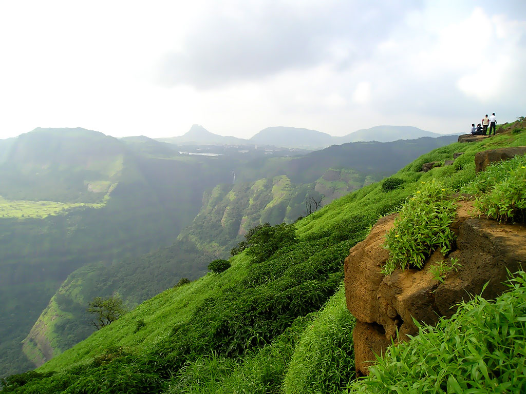 Best Tourist Places Khandala Hill Station Near Mumbai
